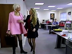XXXJoX Lana Cox Assistant Obliged By Boss