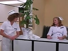 The Only Good Chief Is A Licked Chief - porn girl/girl vintage