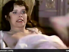 Ursula Andress & Sylvia Kristel Frontal Nude And Sex Sequences