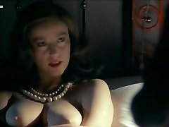 Stefania Sandrelli handjob and other episodes from The Key