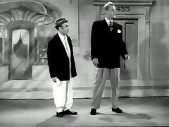 וינטג ' - סטריפטיז נערה (1952)