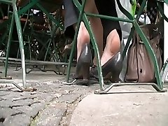 Classic Pumps Dipping Two