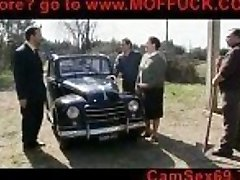 Italian Group Hook-up Classical
