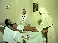 Obgyn gig in a foreign film