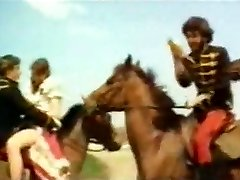Mysterr - Vintage Kinky Riding Shag