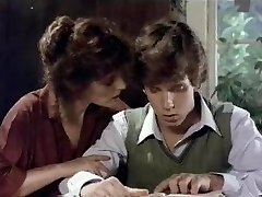 Kay Parker In Private Schoolteacher