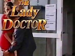 The Girl Doctor (1989) FULL VINTAGE VIDEO