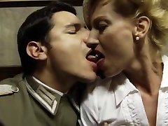 Italian old school porno .Bastardi 1.