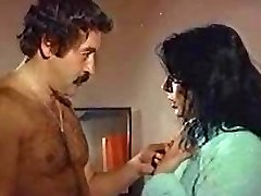 zerrin egeliler old Turkish sex erotic movie sex scene wooly