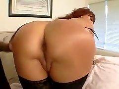 Sexy Vanessa - A BIG BLACK COCK Classical