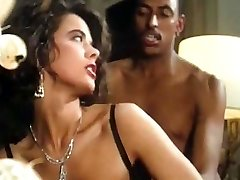Angelica Bella - First-ever Time Bi-racial