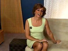 irish cougar bbc