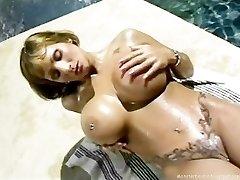 Corina Kinks - Titty Mania 6