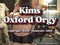 KimsオックスフォードOrgy-1