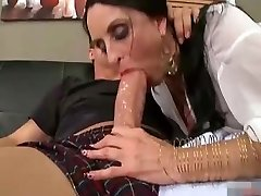 Hot Grannies Fellating Dicks Compilation 3