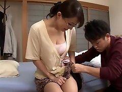 Japan Mom Studdy Break - Pornmoza