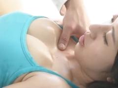 Amazing Asian model Nozomi Wakui, Anna Momoi in Hottest Public JAV movie