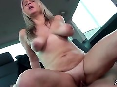 Zaira Conner Gets Wild During Hot Camper Fucky-fucky