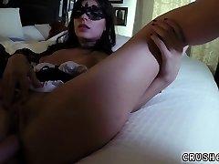 Mom teaches chum's daughter and big tit blonde screws
