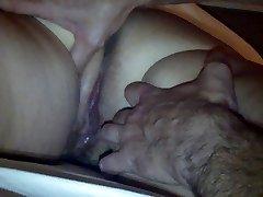 My wifes massage part 2