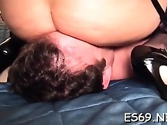 Some ladies have a kink on humiliation and coarse fuck-a-thon