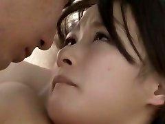 Super-naughty Japanese slut Anna Momoi, Nozomi Wakui in Handsome Underwear, Massage JAV movie
