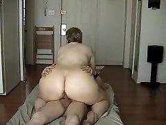 Amateur mature get fuck on webcam