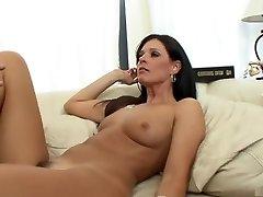 Best pornstars India Summer and Dylan Ryan in exotic lezzie, blonde xxx vid