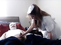 Nurse Cougar Phat Ass White Girl-Watch Part 2 at PawgOnline dot com