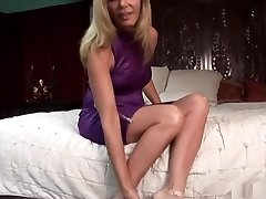 Best pornstar Jessica Sexxxton in hottest striptease, softcore xxx flick