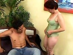 Latin Mature Damsels 9