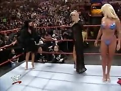 Miss Royal Rumble 2000 Bikini Contest