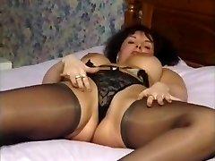 Mummy Karen Strips 1