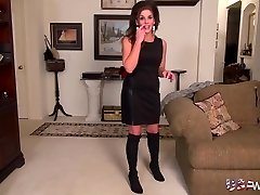 USAwives Penny Priet Astounding Solo Have Fun Porn Video