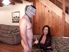 Mom penalizes son for masturbation
