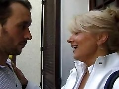 FRENCH Porno 2 assfucking mature mom milf groupsex