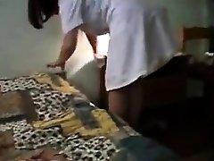 Amateur Maid Boinked