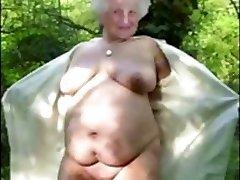 Ugly Grannies Preverse by satyriasiss