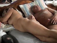 old couple - still horny