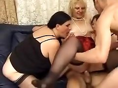 Horny Amateur movie with Fetish, Plus-size scenes