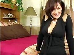 Exotic amateur Fetish, Stockings xxx vignette