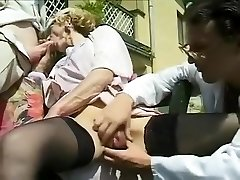Best amateur Outdoor, Mature porn video