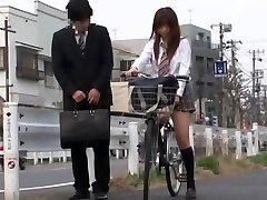 Exotic Chinese girl Hikaru Yuki, Momo Minato, Nanaka Kyono in Insatiable Fingering, Creampie JAV episode