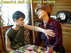 Slideshow with Finnish Captions: Mother Elisabeth 1