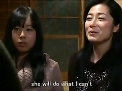 Jap mommy daughter-in-law keeping house m80 subs