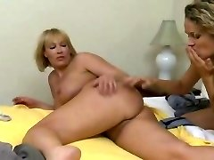 Exotic Lesbian, College sex clip