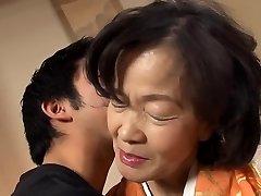 Sixtieth sünnipäeva Isogai Kimiko 64 aastat