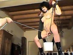 Exotic homemade Girl-girl, Big Hooters adult video