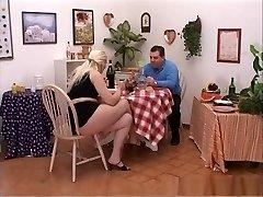 Exotic pornstar in super-sexy facial cumshot, mature adult video