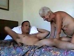Elder and gray